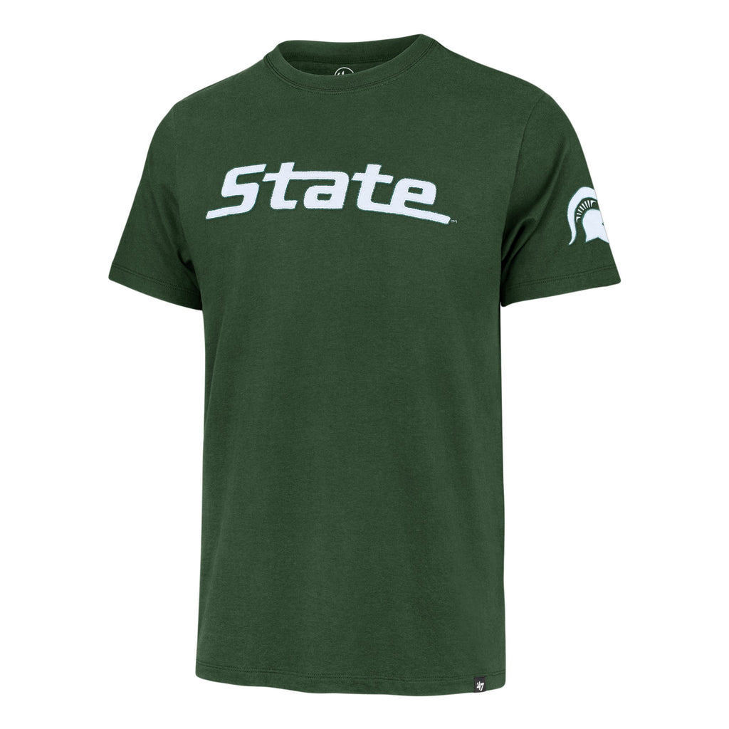 MICHIGAN STATE SPARTANS '47 FRANKLIN FIELDHOUSE TEE