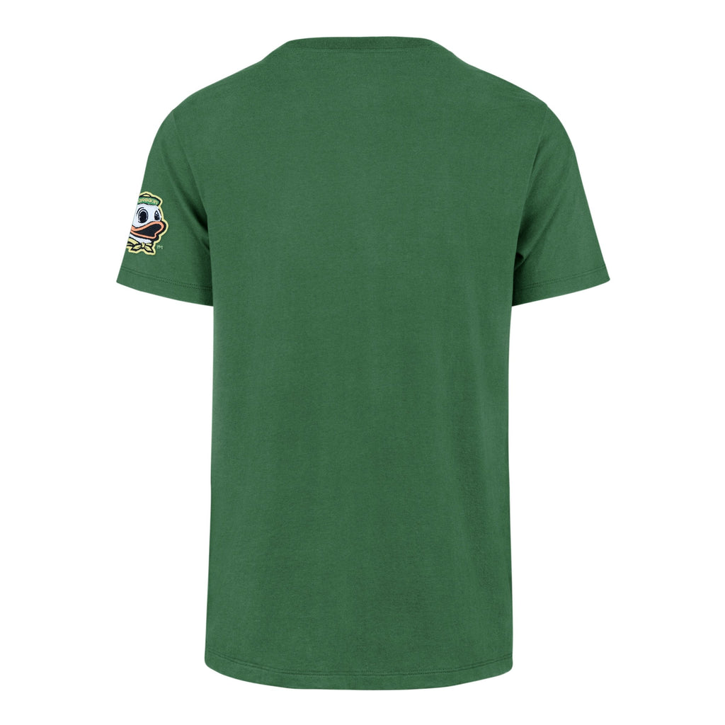 OREGON DUCKS '47 FRANKLIN FIELDHOUSE TEE