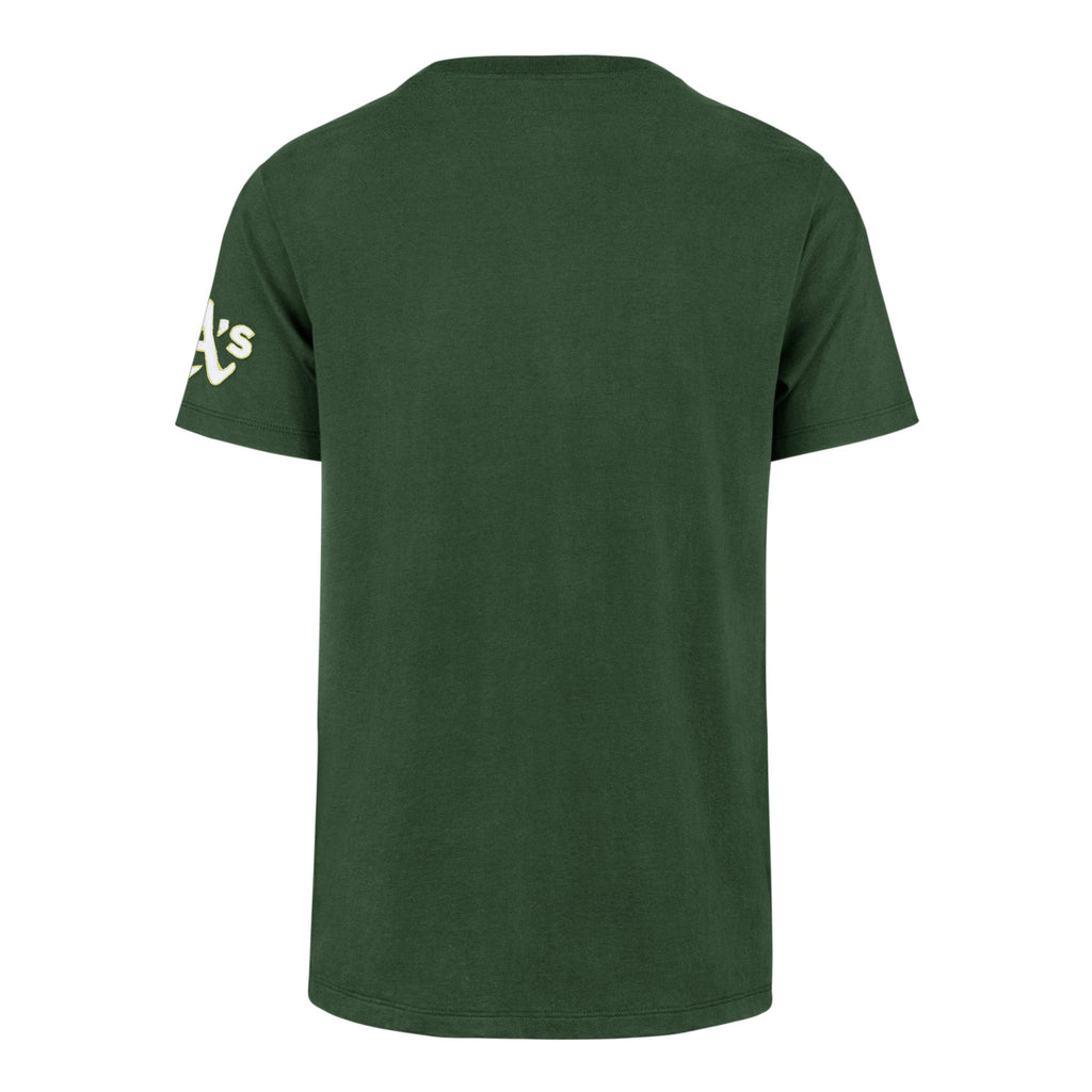 OAKLAND ATHLETICS FRANKLIN '47 FIELDHOUSE TEE