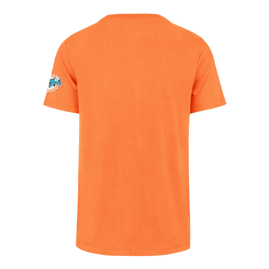 MIAMI DOLPHINS LEGACY FRANKLIN '47 FIELDHOUSE TEE