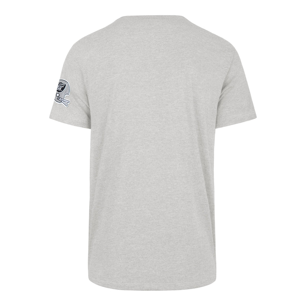 LAS VEGAS RAIDERS LEGACY FRANKLIN '47 FIELDHOUSE TEE