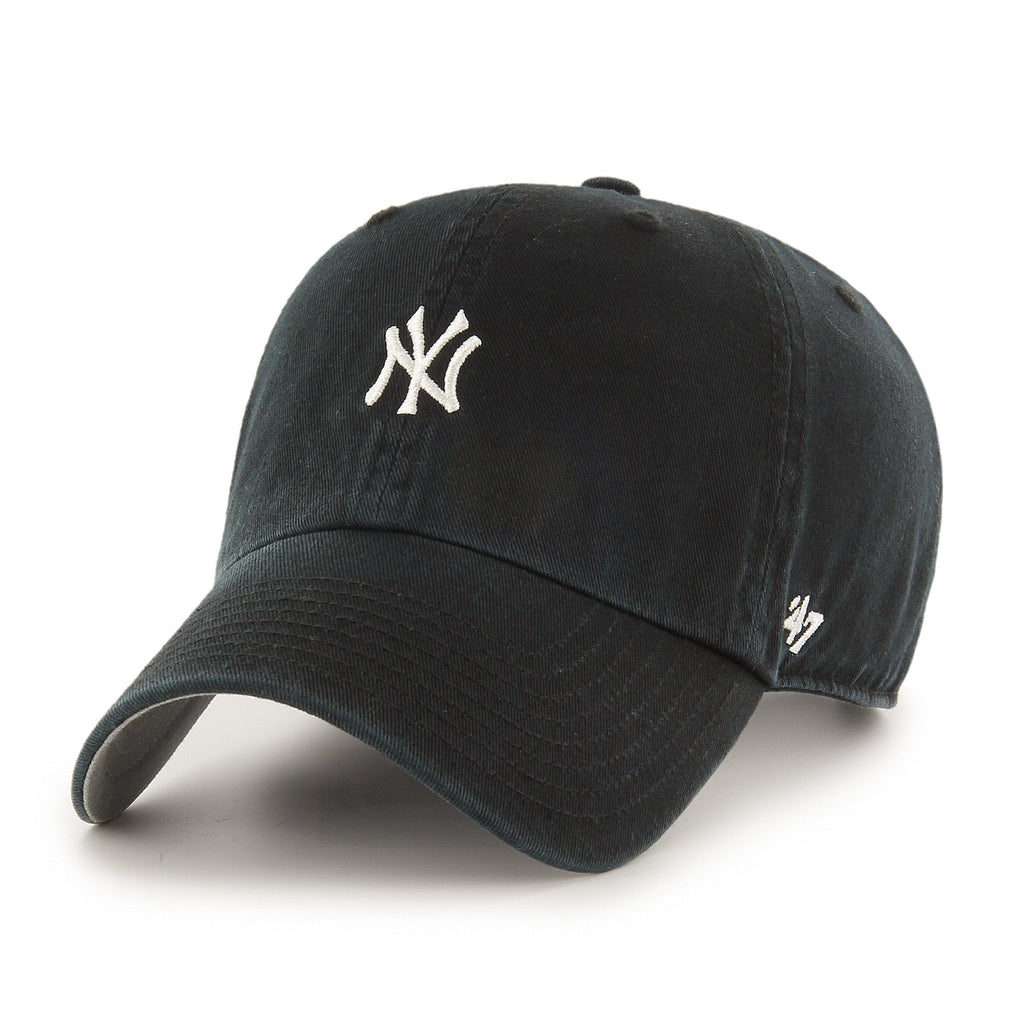 NEW YORK YANKEES BASE RUNNER '47 CLEAN UP
