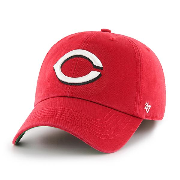 CINCINNATI REDS '47 FRANCHISE NEW