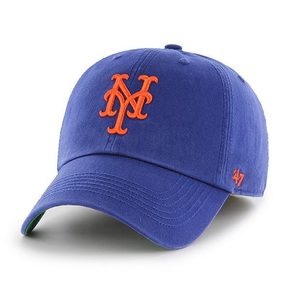 online store c4f4f 9adce NEW YORK METS  47 FRANCHISE NEW    47 – Sports lifestyle brand   Licensed  NFL, MLB, NBA, NHL, MLS, USSF   over 900 colleges. Hats and apparel.