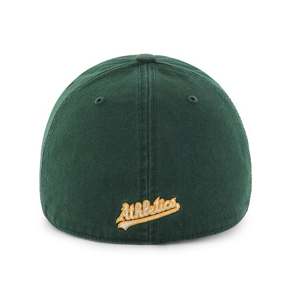 OAKLAND ATHLETICS '47 FRANCHISE NEW