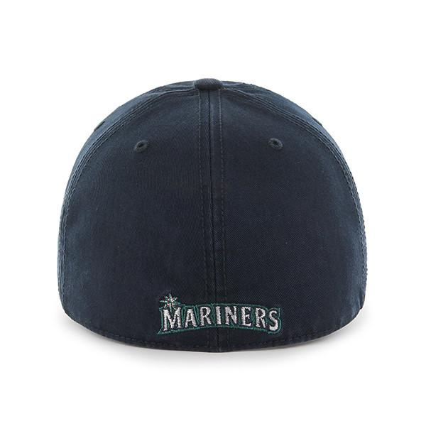 SEATTLE MARINERS 47 FRANCHISE NEW - '47  - 2