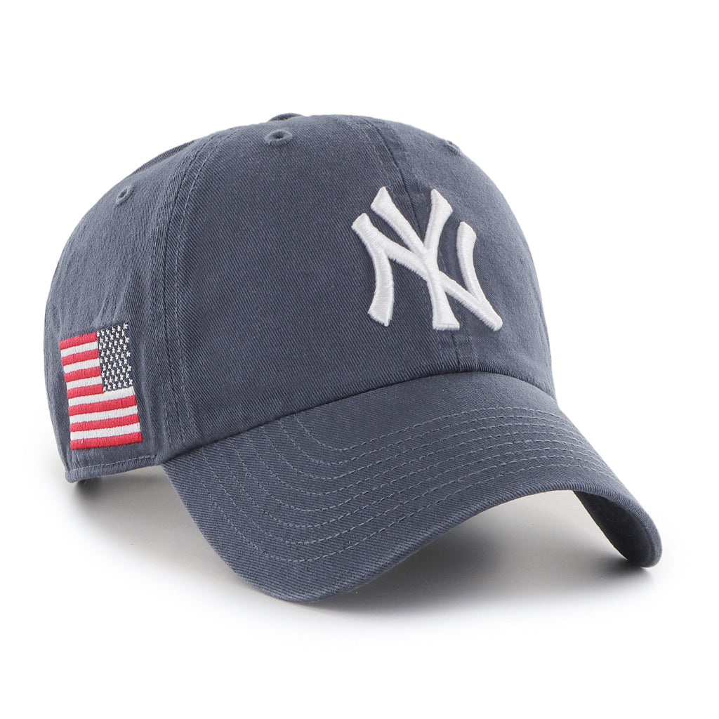 NEW YORK YANKEES HERITAGE '47 CLEAN UP