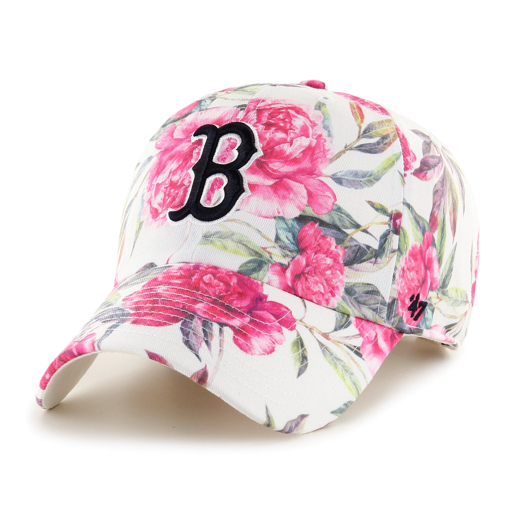 BOSTON RED SOX PEONY '47 CLEAN UP WOMENS