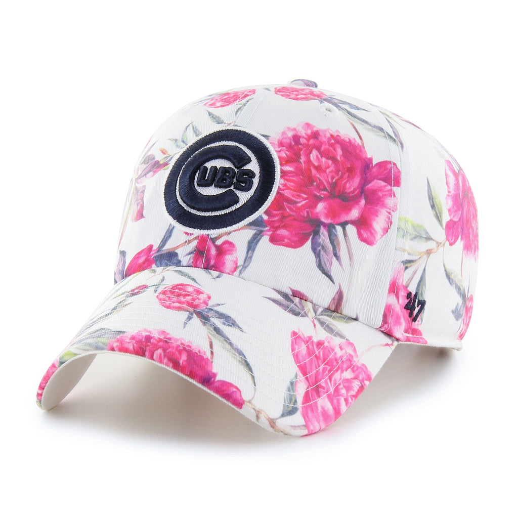 CHICAGO CUBS PEONY '47 CLEAN UP WOMENS