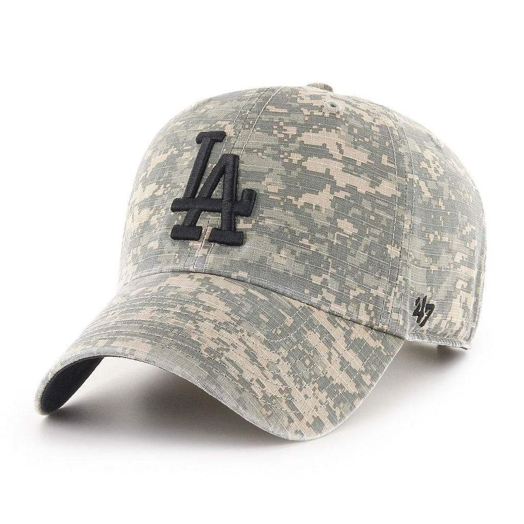 LOS ANGELES DODGERS PHALANX '47 CLEAN UP