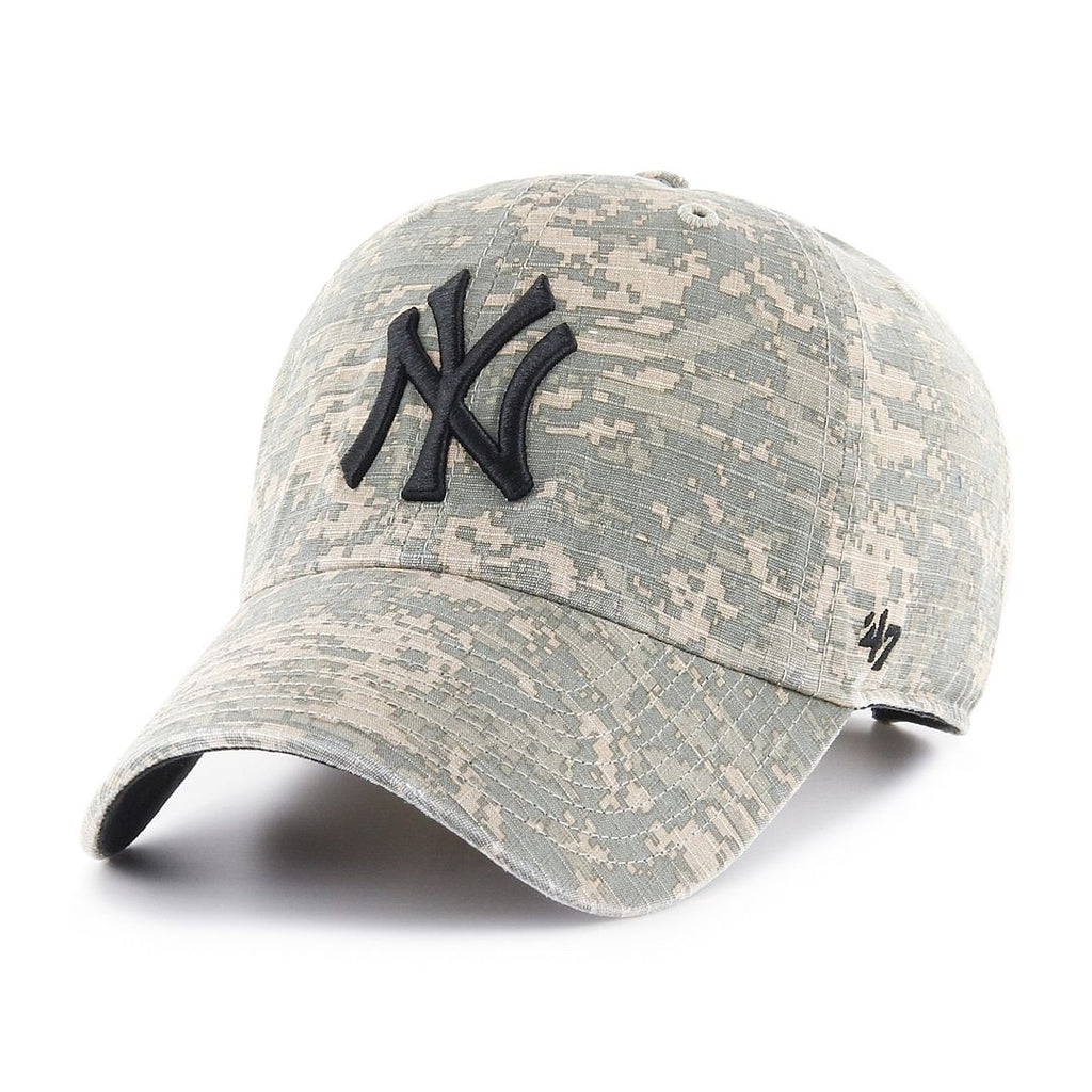 NEW YORK YANKEES PHALANX '47 CLEAN UP