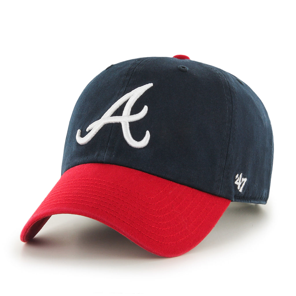 ATLANTA BRAVES '47 CLEAN UP - '47  - 1