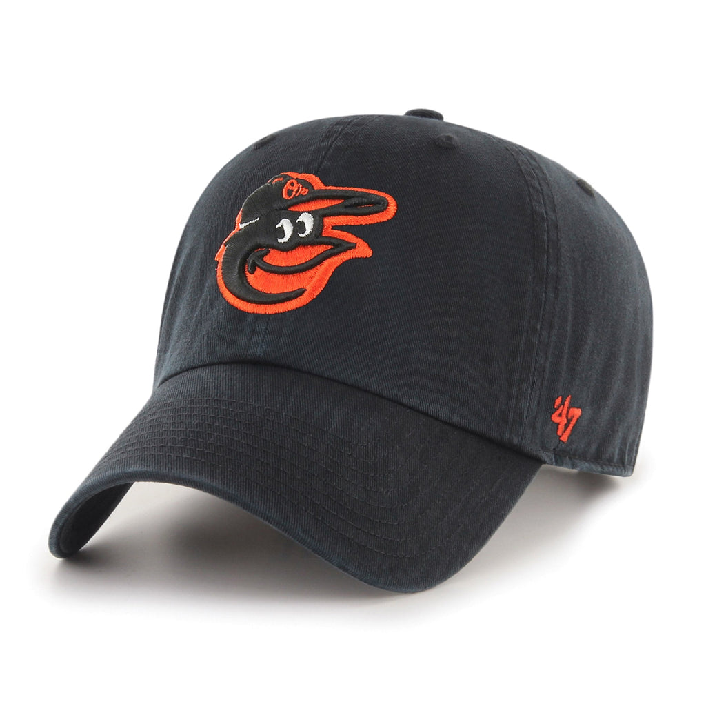 BALTIMORE ORIOLES '47 CLEAN UP