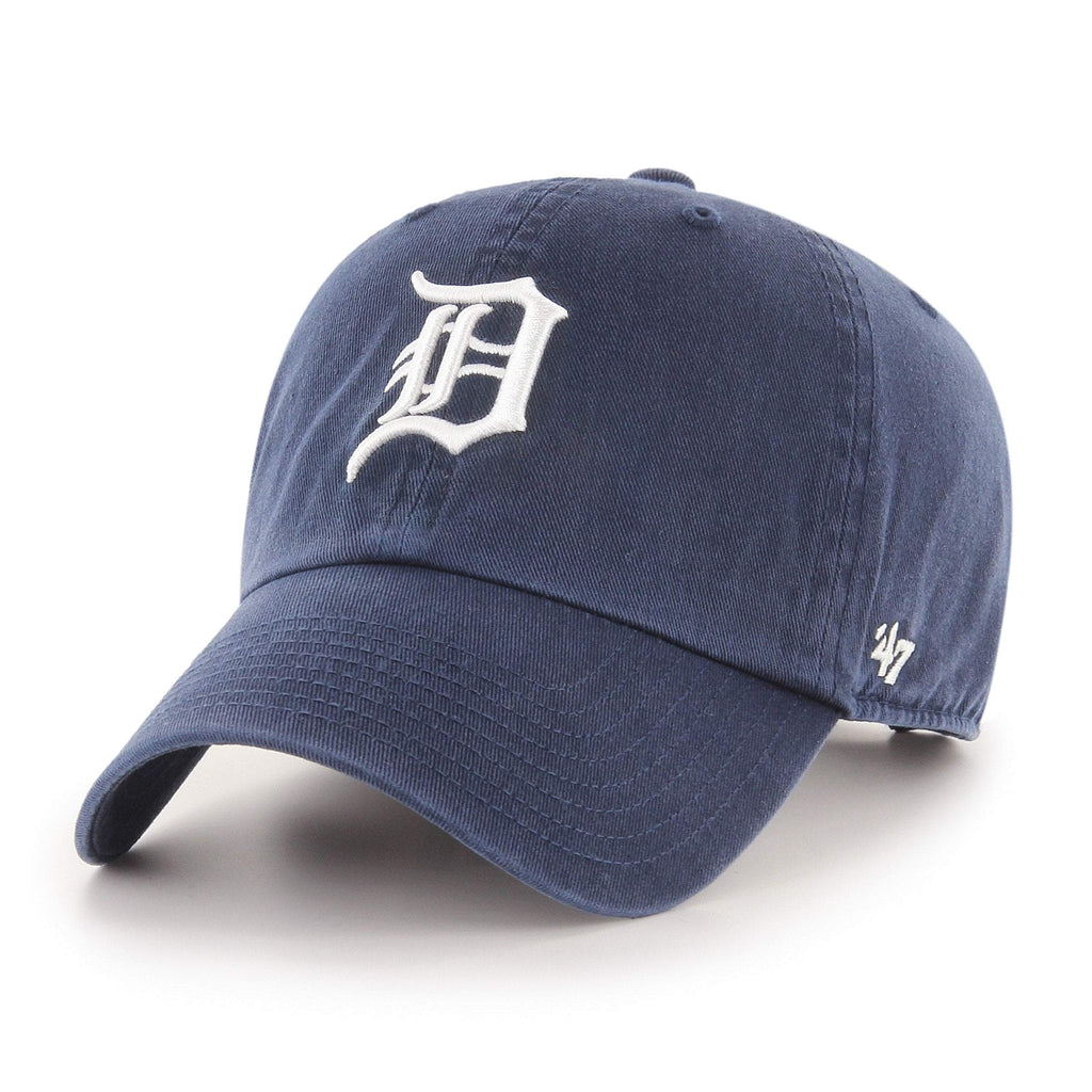 Detroit Tigers '47 CLEAN UP