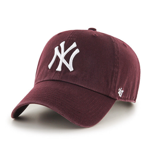 NEW YORK YANKEES '47 CLEAN UP - '47  - 1