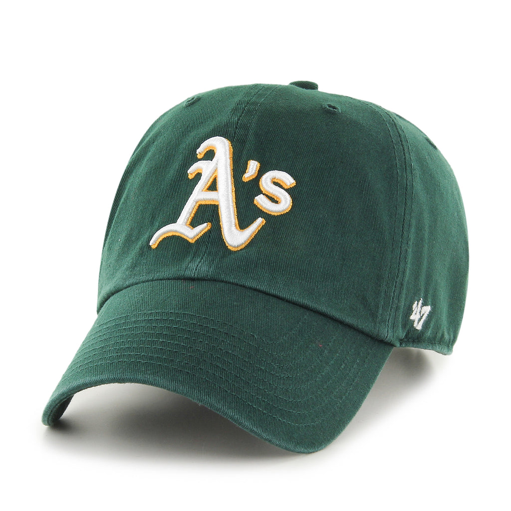 OAKLAND ATHLETICS '47 CLEAN UP KIDS - '47  - 1
