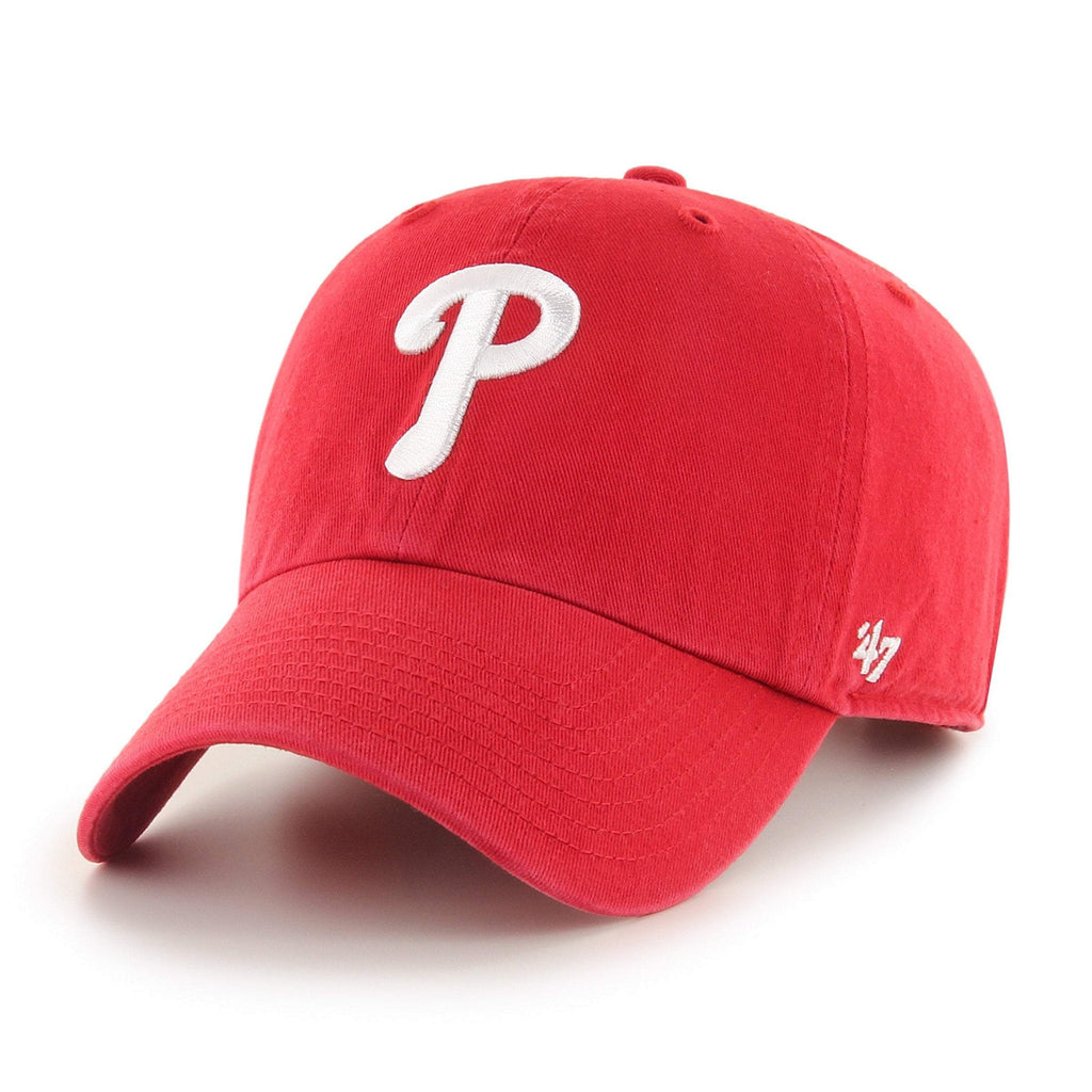PHILADELPHIA PHILLIES '47 CLEAN UP