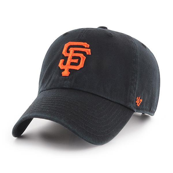 San Francisco Giants '47 CLEAN UP