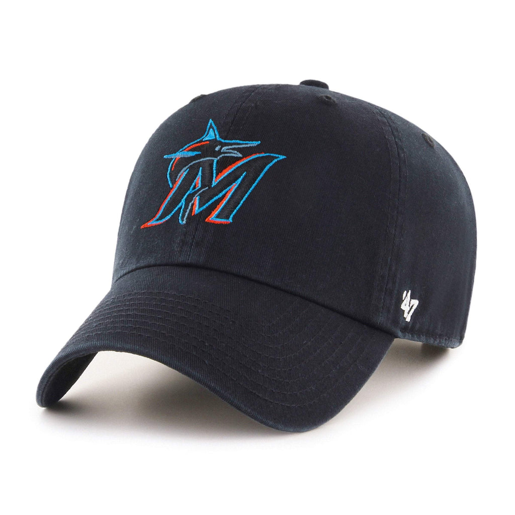 MIAMI MARLINS '47 CLEAN UP