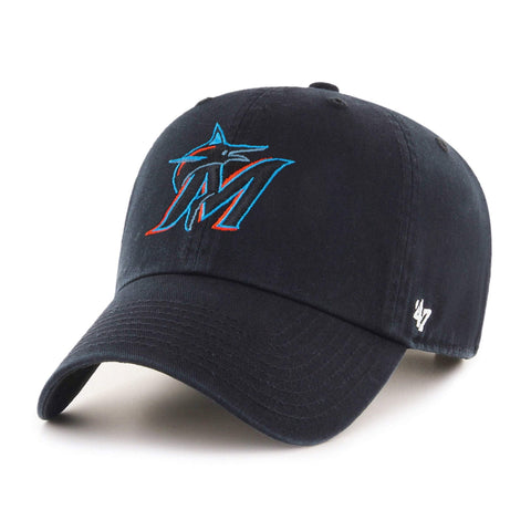 Miami Marlins Hats 3929c62e421