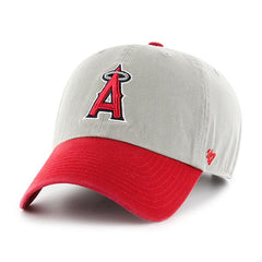 LOS ANGELES ANGELS TWO TONE '47 CLEAN UP