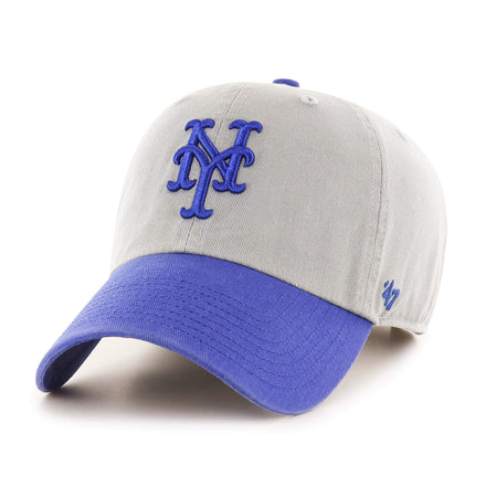 reputable site 38084 6621b NEW YORK METS TWO TONE  47 CLEAN UP