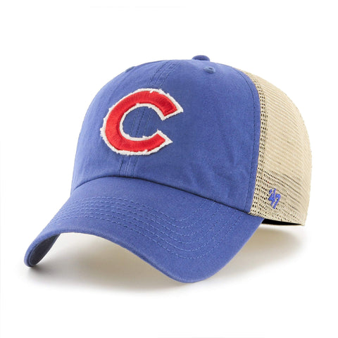 f814517dbf6aa Chicago Cubs Hats