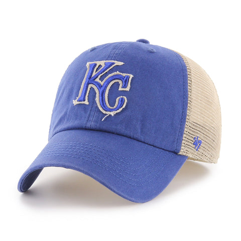 huge discount 3de50 20436 Kansas City Royals Hats, Gear,   Apparel from  47    47 – Sports lifestyle  brand   Licensed NFL, MLB, NBA, NHL, MLS, USSF   over 900 colleges. Hats  and ...