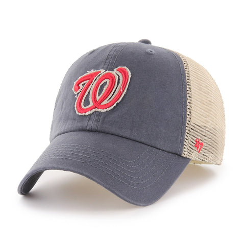 quality design 84d3c e8538 Washington Nationals Hats, Gear,   Apparel from  47    47 – Sports ...