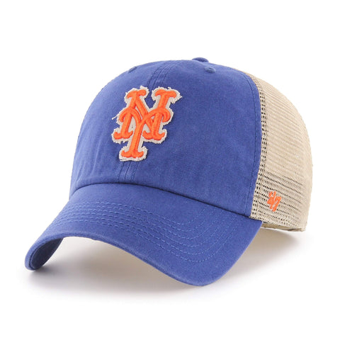 super popular e4729 62e86 NEW YORK METS IMPRINT LC  47 PINSTRIPE HOOD MENS.   75.00. Select Size