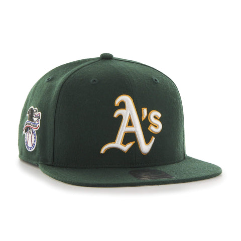 online store c7953 e98c7 OAKLAND ATHLETICS COOPERSTOWN KIRBY BUCKET.   28.00. Select Size