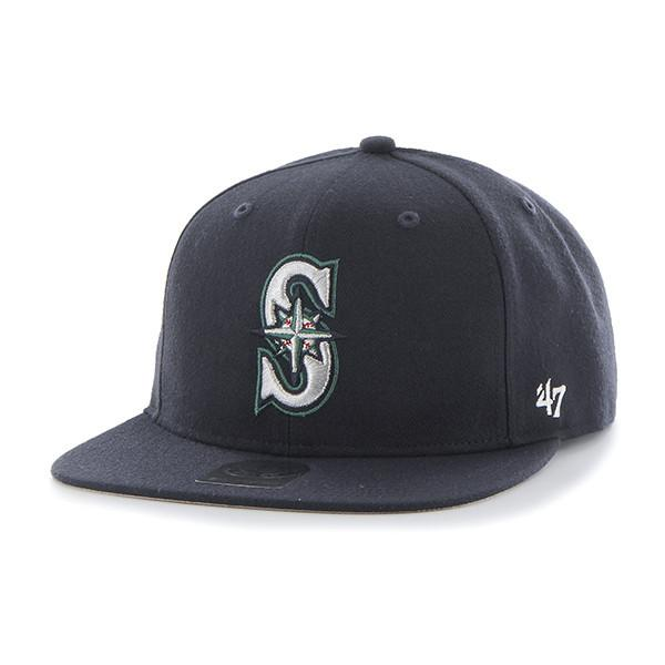 SEATTLE MARINERS SURE SHOT - '47  - 1