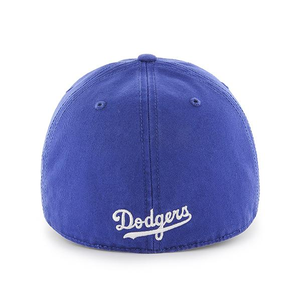 LOS ANGELES DODGERS COOPERSTOWN '47 FRANCHISE NEW