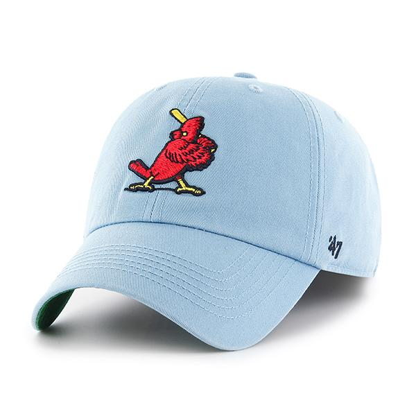 ST. LOUIS CARDINALS COOPERSTOWN '47 FRANCHISE