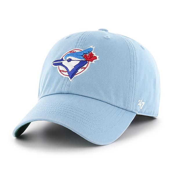 TORONTO BLUE JAYS COOPERSTOWN '47 FRANCHISE NEW