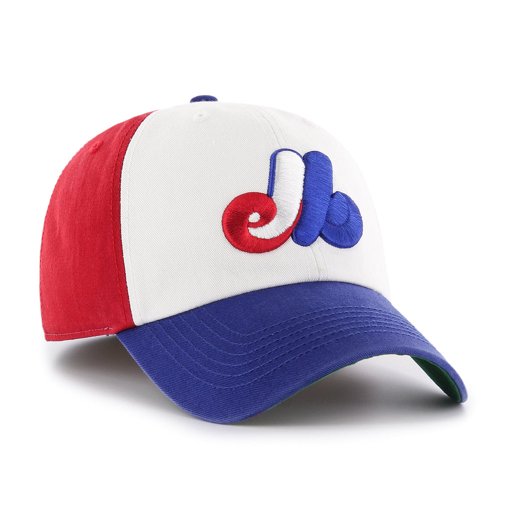 MONTREAL EXPOS COOPERSTOWN '47 FRANCHISE