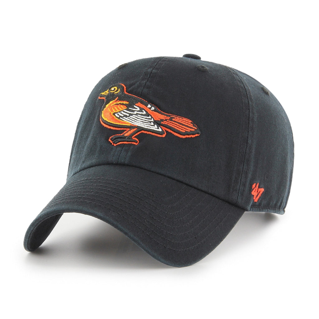 BALTIMORE ORIOLES '47 CLEAN UP - '47  - 1