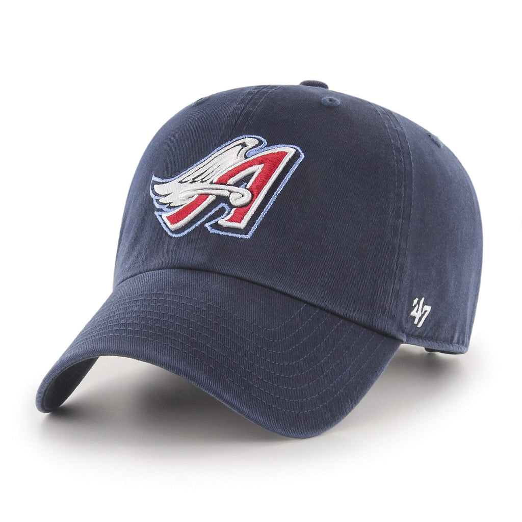 LOS ANGELES ANGELS COOPERSTOWN '47 CLEAN UP