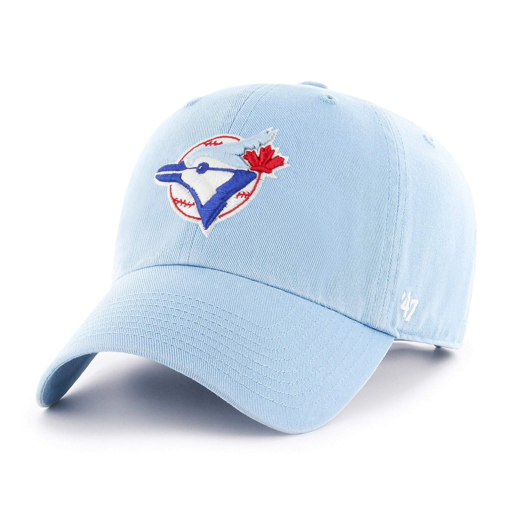 TORONTO BLUE JAYS COOPERSTOWN '47 CLEAN UP