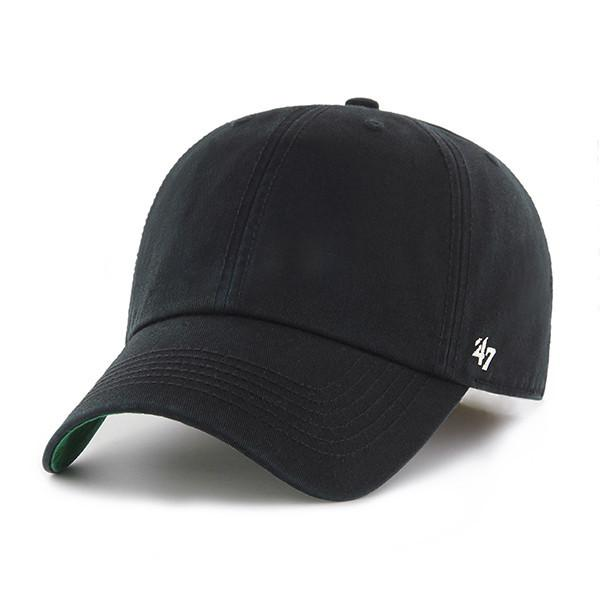 6064a1a5c289a3 Classic Black '47 FRANCHISE NEW | '47 – Sports lifestyle brand | Licensed  NFL, MLB, NBA, NHL, MLS, USSF & over 900 colleges. Hats and apparel.