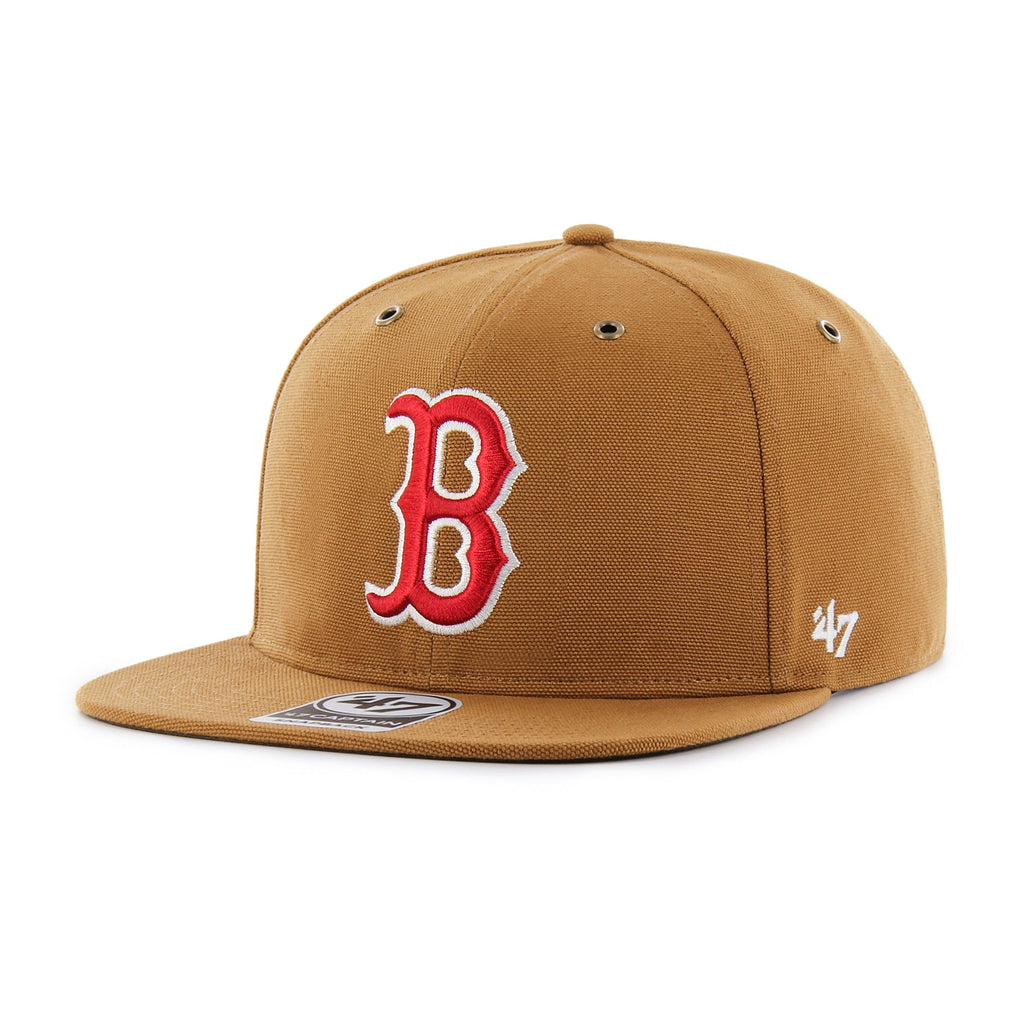 BOSTON RED SOX CARHARTT X '47 CAPTAIN