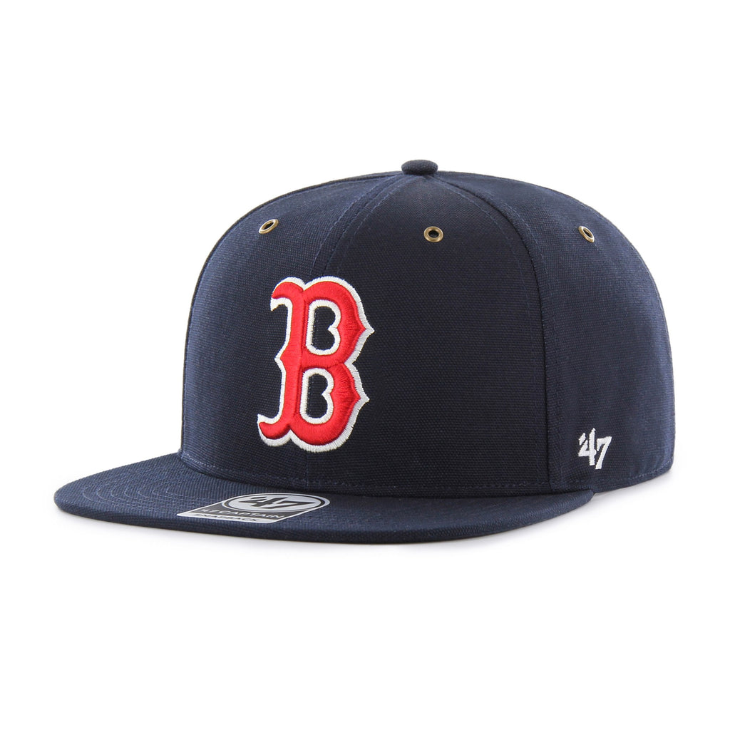 reputable site c8f69 cdcbd BOSTON RED SOX CARHARTT X  47 CAPTAIN    47 – Sports lifestyle brand ...