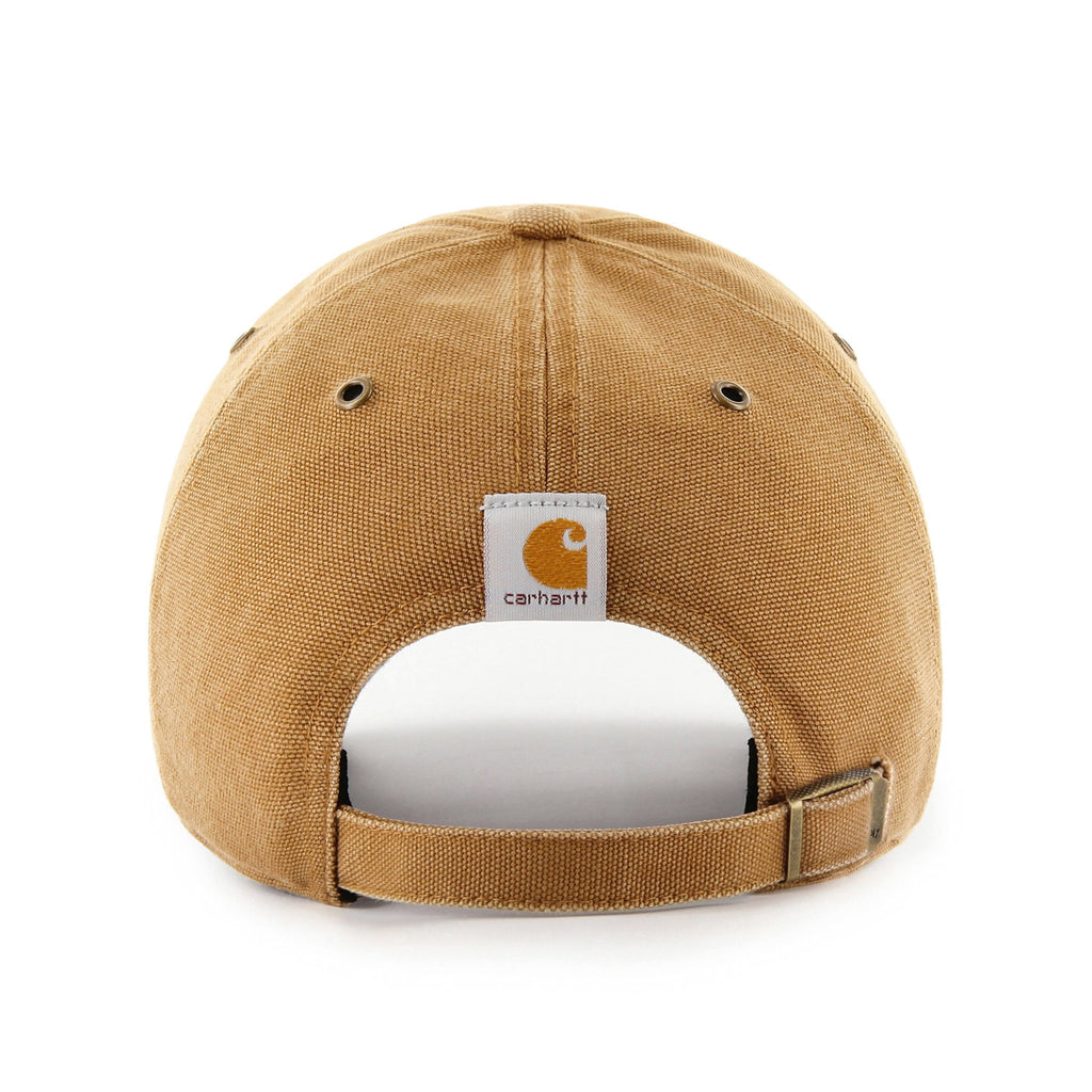 BOSTON RED SOX CARHARTT X '47 CLEAN UP