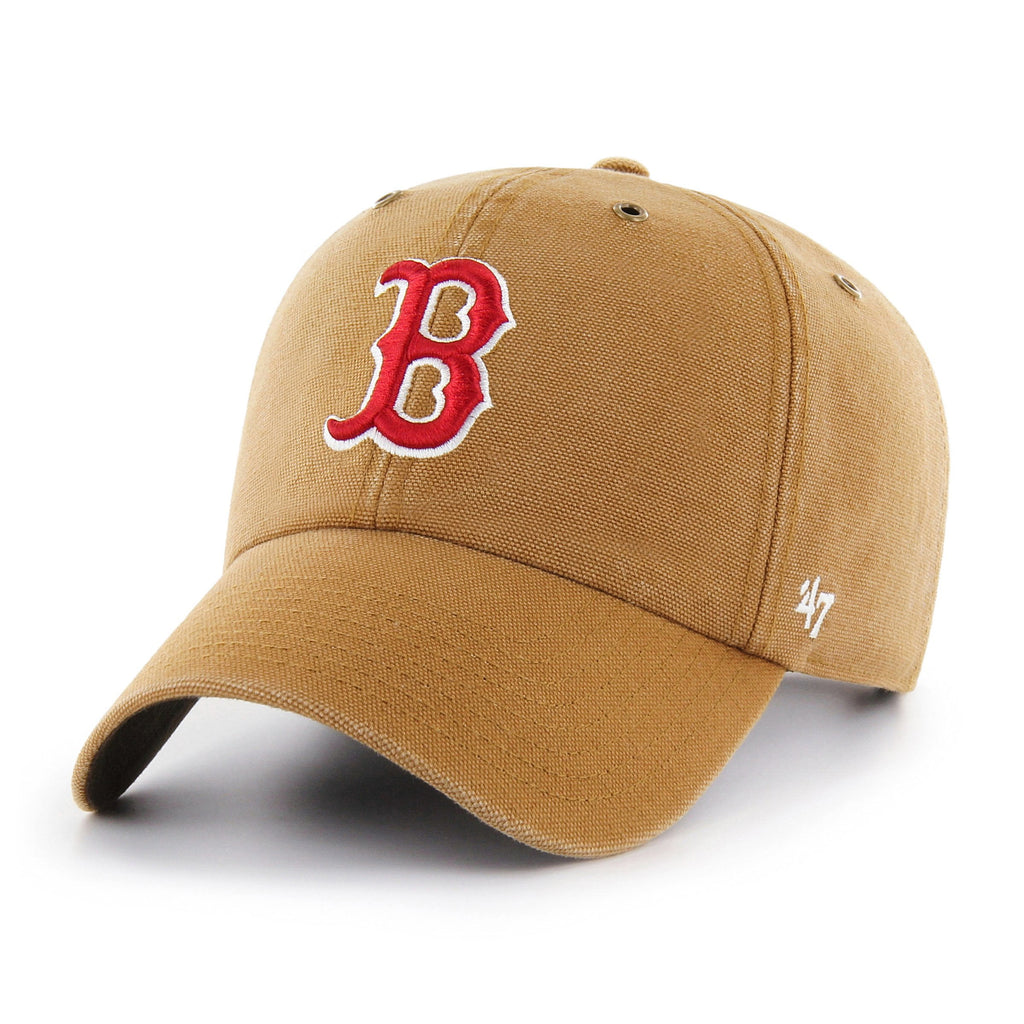 0be510b880a5d BOSTON RED SOX CARHARTT X  47 CLEAN UP