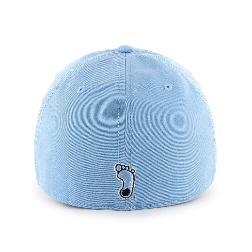 NORTH CAROLINA TAR HEELS UNC '47 FRANCHISE