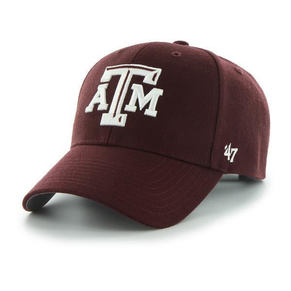 TEXAS A&M AGGIES '47 MVP