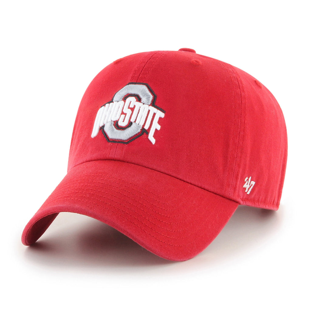 OHIO STATE BUCKEYES '47 CLEAN UP