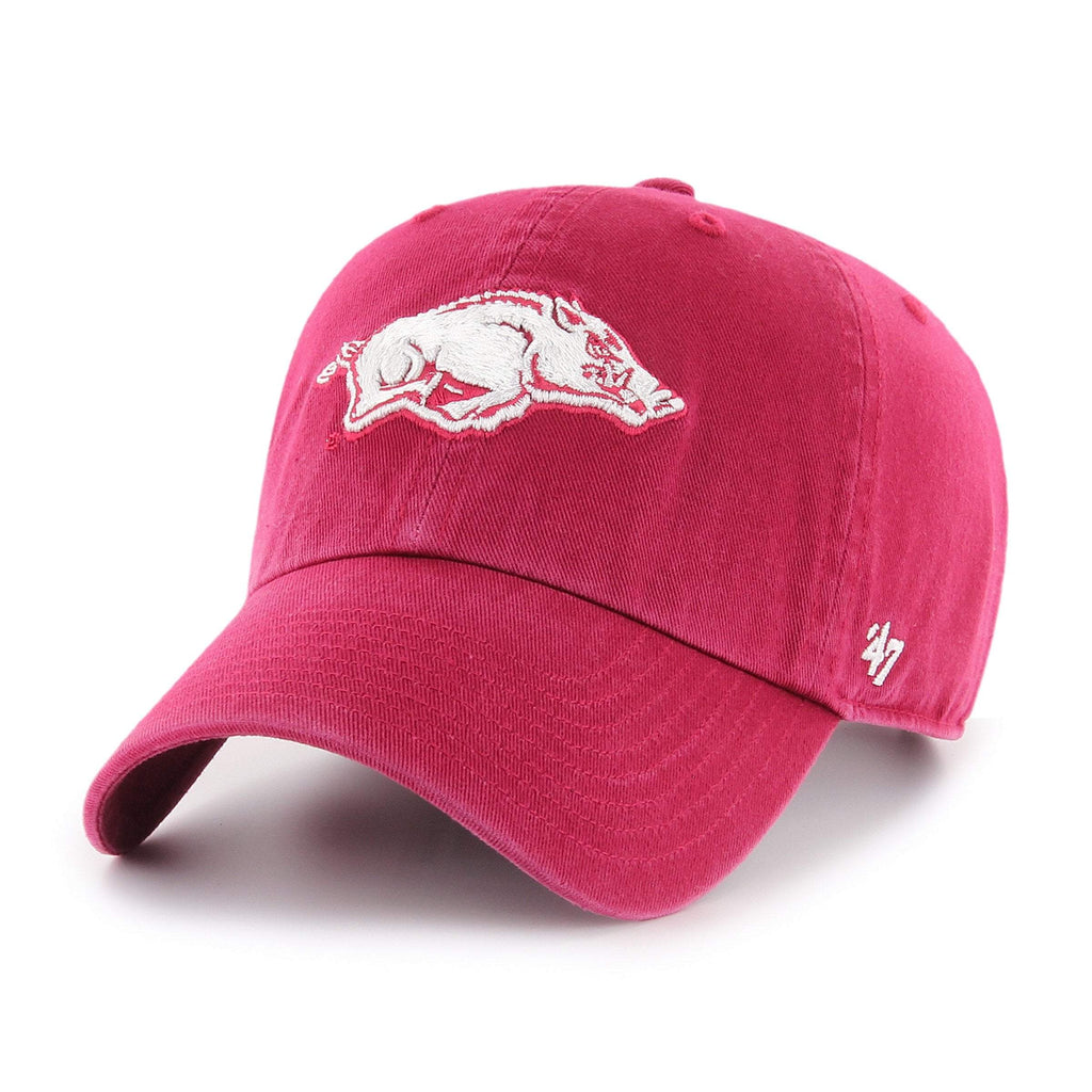 ARKANSAS RAZORBACKS '47 CLEAN UP
