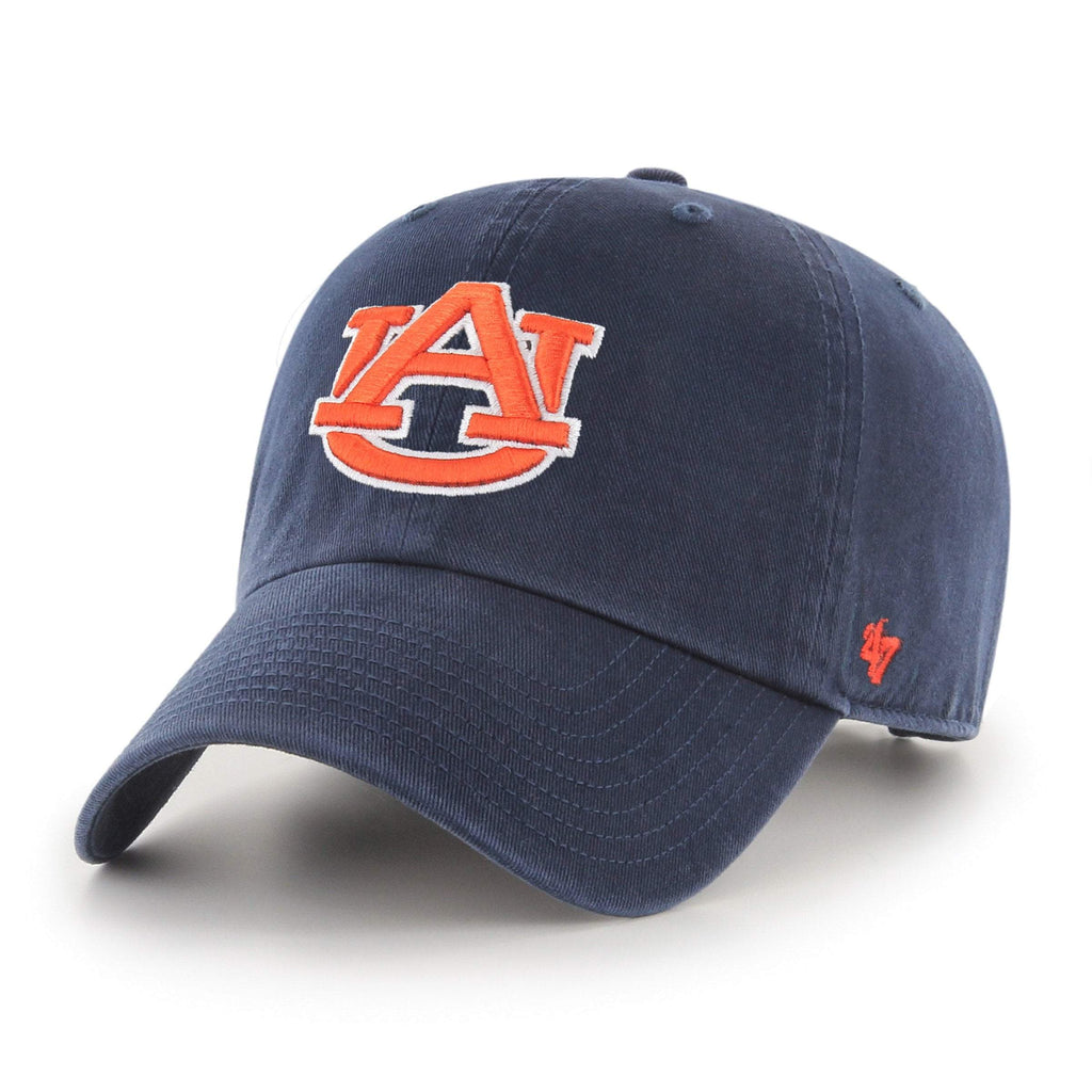 AUBURN TIGERS '47 CLEAN UP