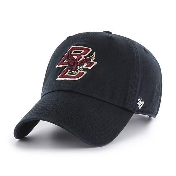BOSTON COLLEGE EAGLES '47 CLEAN UP